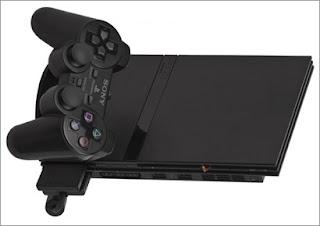 Konsol PS2