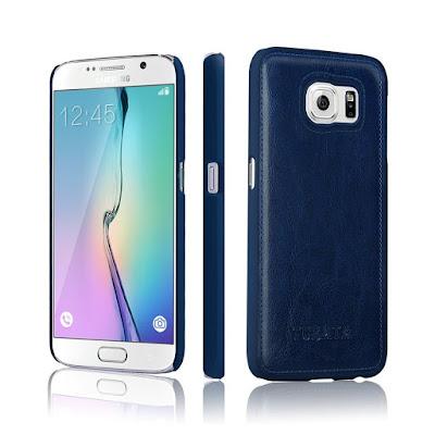 Turata Samsung Galxay S6/S6 Edge Hülle