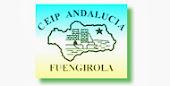 Sitio web CEIP Andalucía