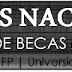 """Listado nacional de seguimiento de becas Nº12 - """"Los últimos ingresos hacen subir las becas abonadas por encima del 30%"""""""