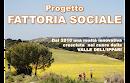 Progetto FATTORIA SOCIALE