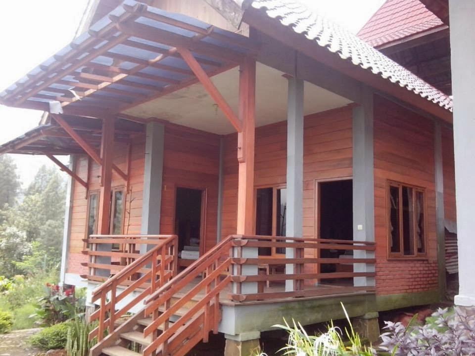 Homestay Istana Petani di Bromo
