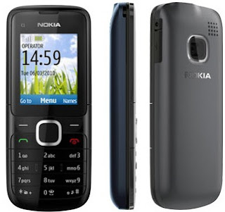 Nokia c1-01 flash file