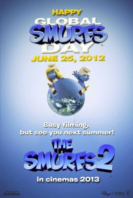 Os Smurfs 2  Download Filme