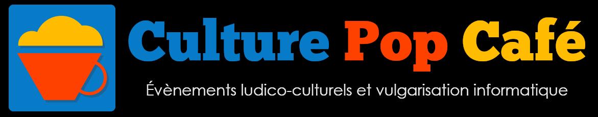Culture Pop Café