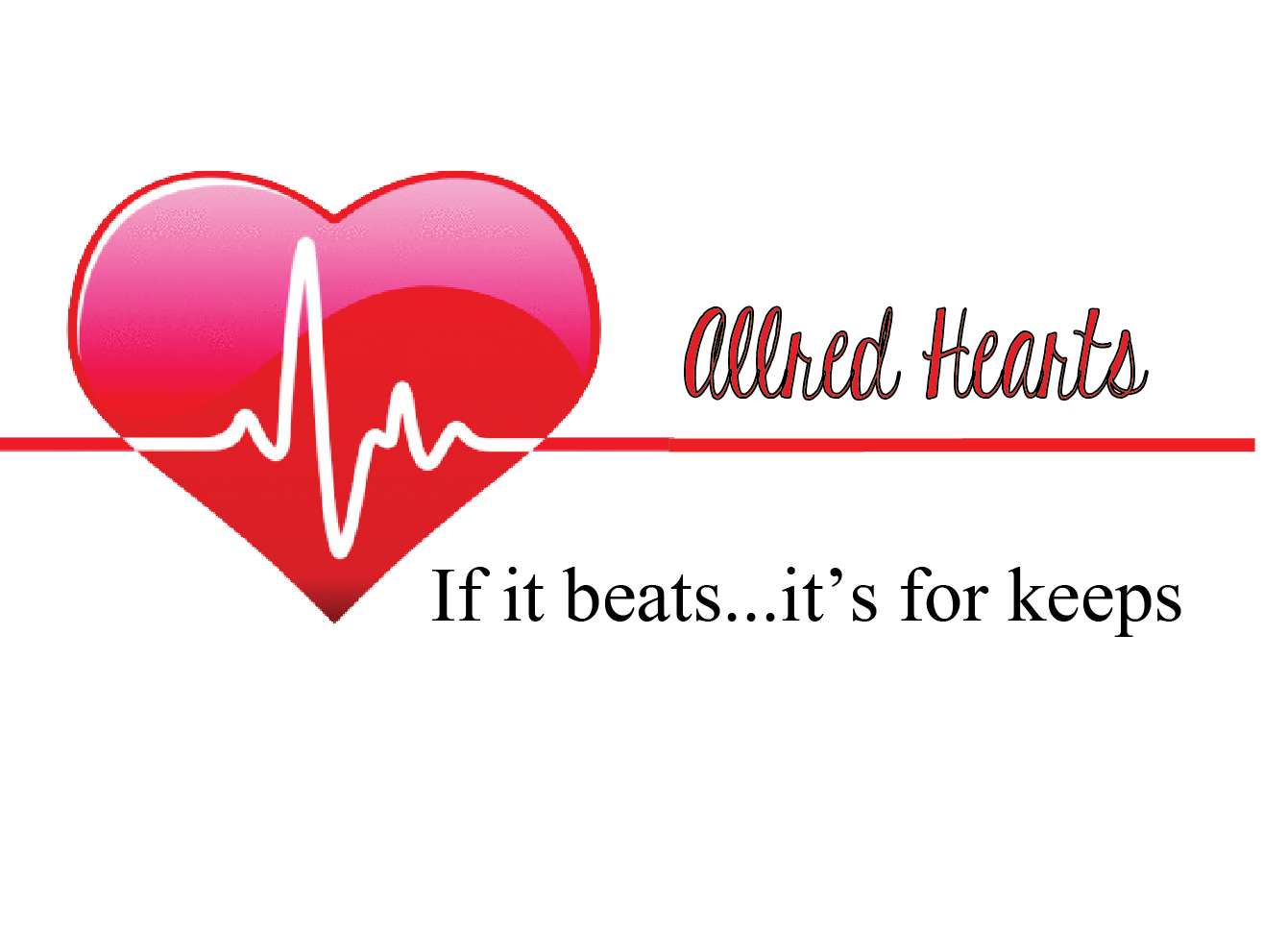 Donate to Allred Hearts