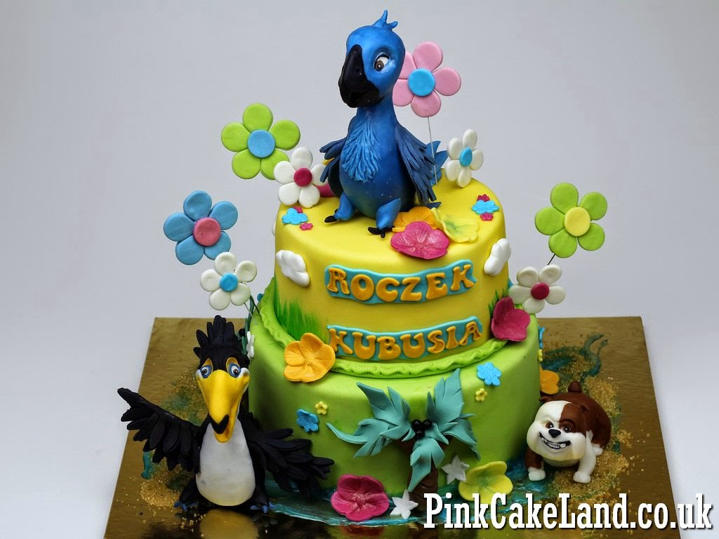 Best Cakes in London