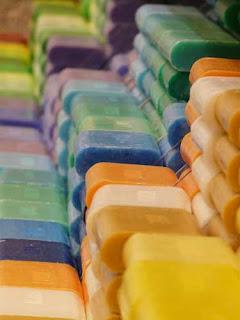 Soap. CC0 Public Domain, PIXABAY