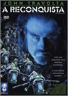 Baixar Filme A Reconquista DVDRip AVI Dublado