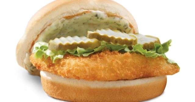 Wendy 39 s north pacific cod sandwich returns with a new for Wendy s fish sandwich 2017