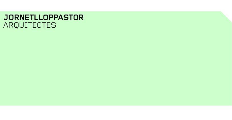 Jornet Llop Pastor | Arquitectes