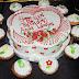KIJACHO:: ASYIA KHAMSIN 53 BIRTHDAY BASH @ NYUMBANI LOUNGE