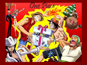 christmas ONE PIECE