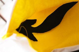como hacer disfraces de angry birds