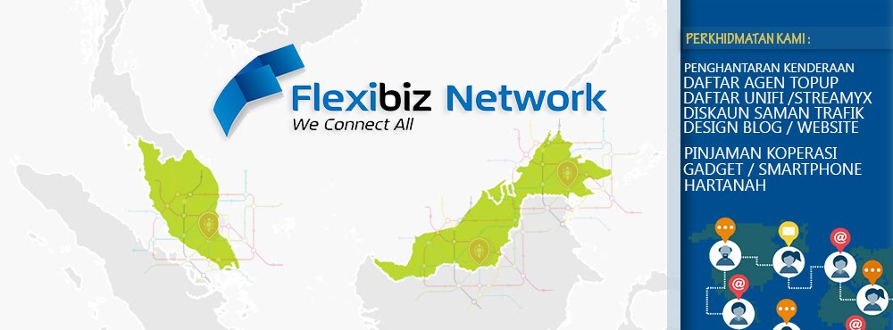 Flexibiz Network - We Connect All