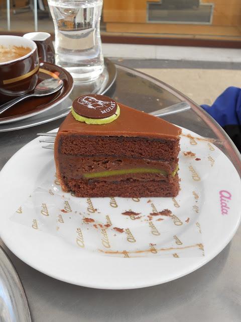 Torte austria