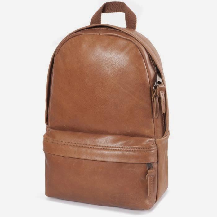 Sac Backpack Eastpak, Frick Russet, sac à dos