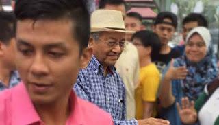 Tak sokong Bersih, tapi sokong tindakan rakyat tolak Najib-Tun M