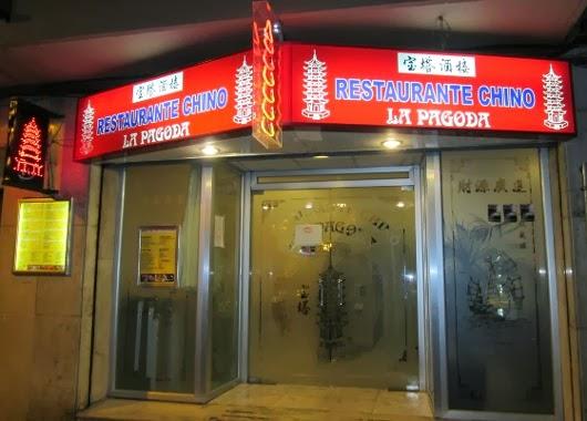 Restaurante la pagoda calle bilbao valencia men - Restaurantes valencia nochevieja ...