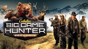 CHEAT BIG GAME HUNTER II PC