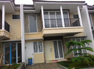 Perumahan one cabe residence 3