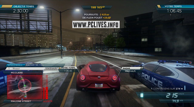 download need for speed pc game