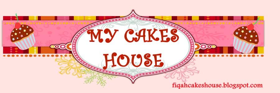 MY CAKES HOUSE