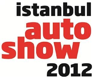 istanbul autoshow