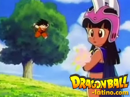 Dragon Ball capitulo 61