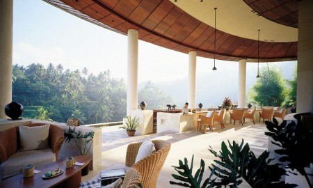 Ubud (Indonesia) - Four Seasons Bali at Sayan 5* - Hotel da Sogno