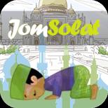JomSolat JomSolat untuk PlayBook dan BlackBerry 10
