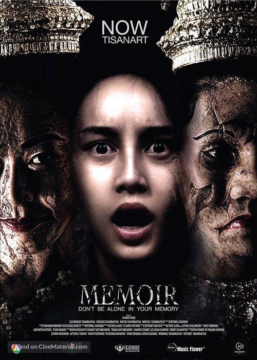 31 MEI 2018 - MEMOIR (THAILAND)