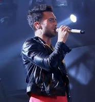 Maroon 5 Live Concert