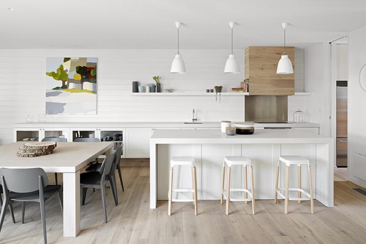 Kitchen Questing | Dans le Lakehouse