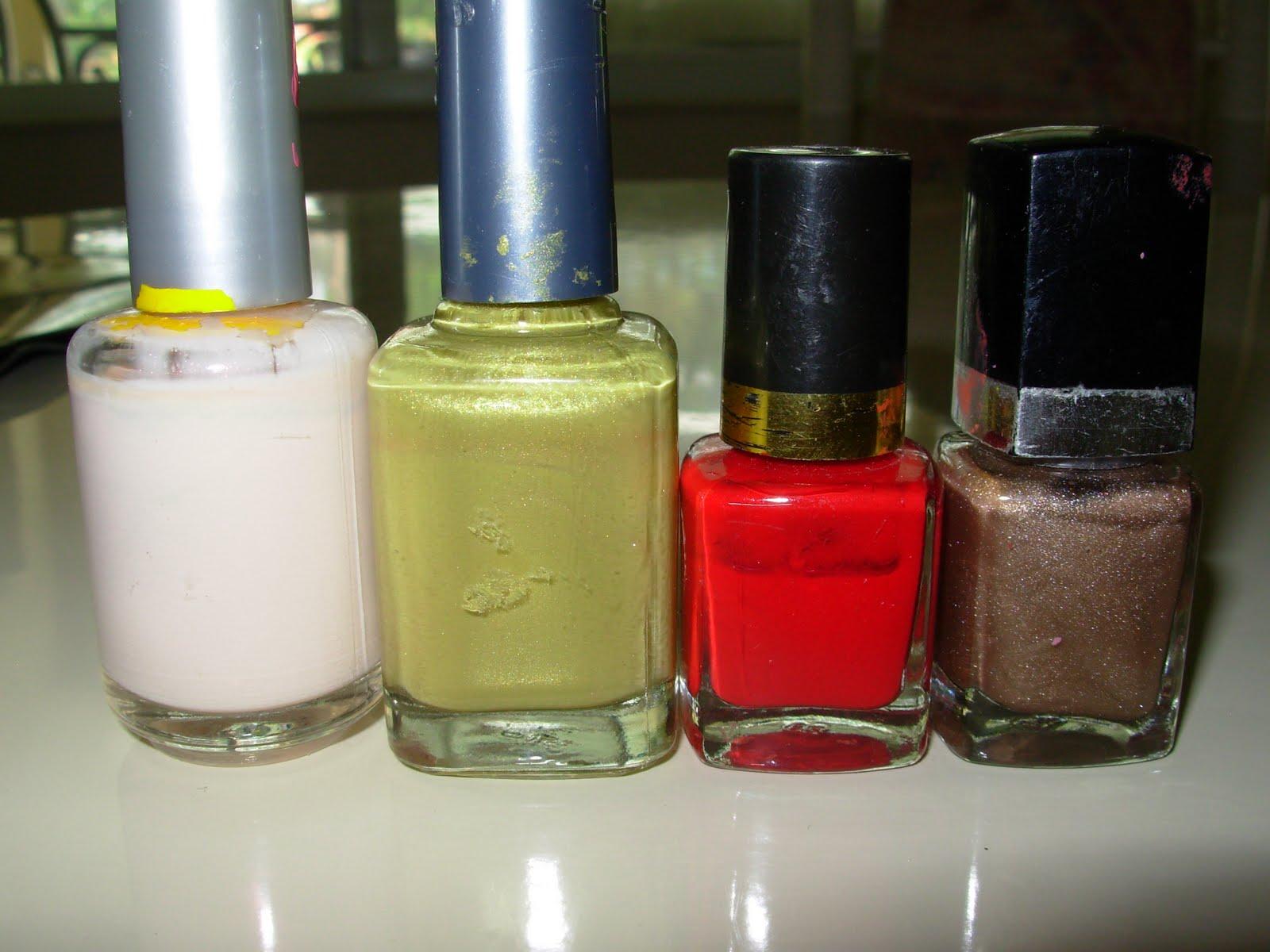 PortugueseDoll: My Nail Polish Collection!