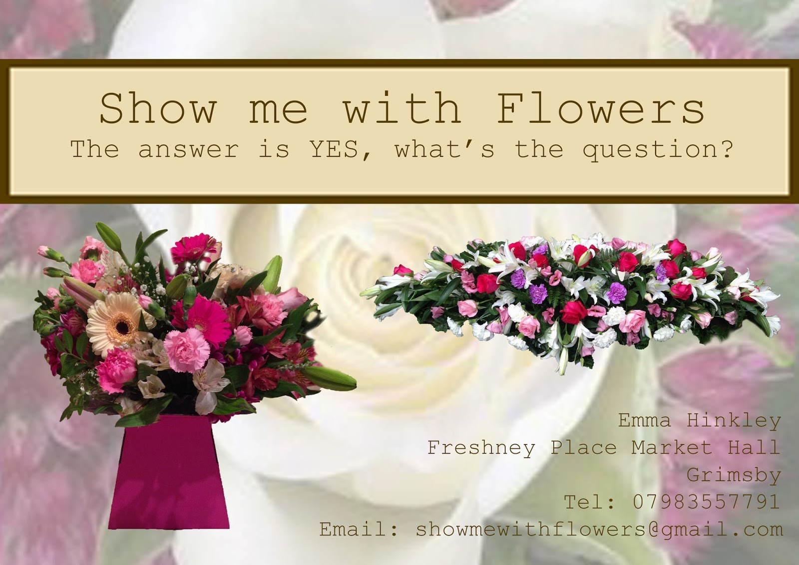 Show me with flowers april 2015 - Show me flowers ...