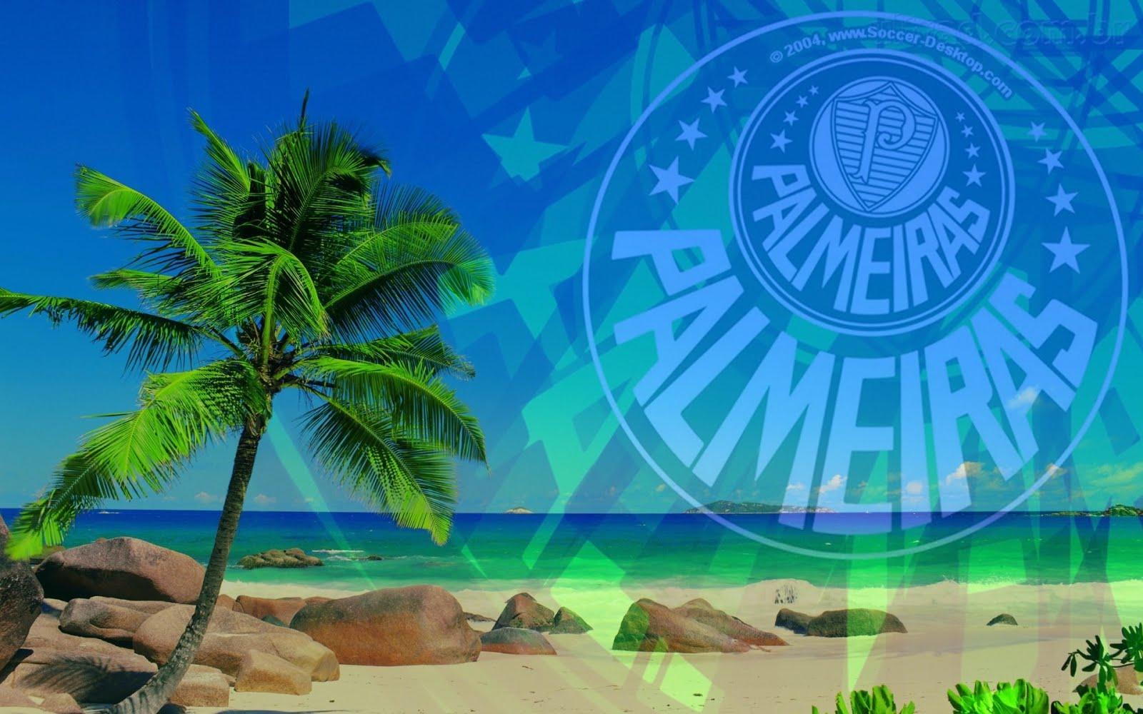 """""""Time do Coração"""". Palmeiras!"""