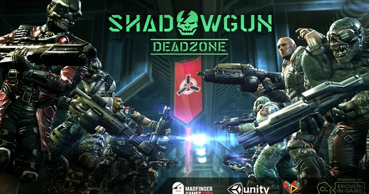 Shadowgun deadzone connect to matchmaking server