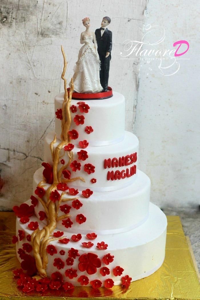 Kc Wedding Cakes Facebook