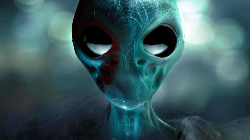 Capitulos de: Invasión alienígena: ¿estamos preparados?