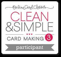 Clean & Simple 3