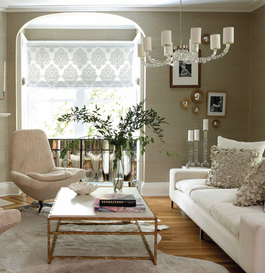 Belle maison home tour victorian meets modern Modern victorian interior decorating