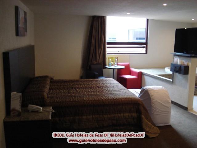 venta habitacion hotel: