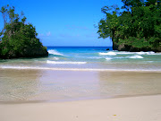 jamaica beaches. The visitors can acquaintance mineral baths at the Milk . (frenchmans cove )