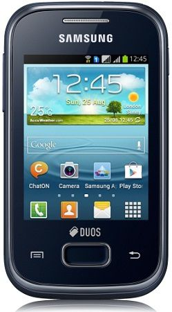 Samsung Galaxy Y Plus (GT-S5303): Specs & Features