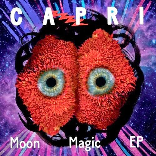Capri - Moon Magic EP