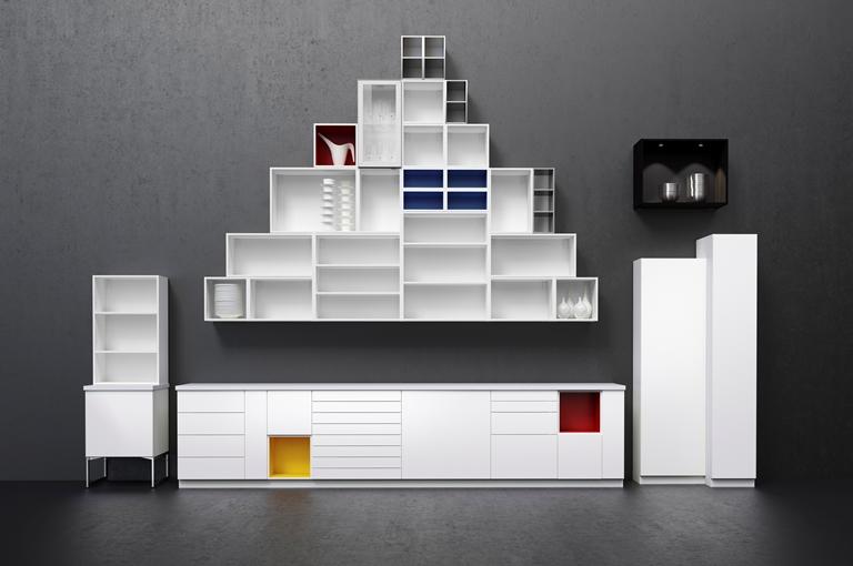 Revisamos METOD, las nuevas cocinas de Ikea : Ministry of Deco
