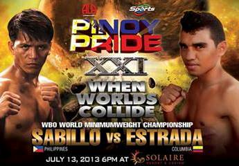 Pinoy Pride XXI: When World Collide