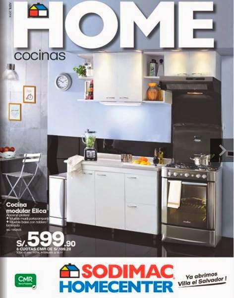 Sodimac home center catalogo de oferta abril 2014 share Banos completos sodimac