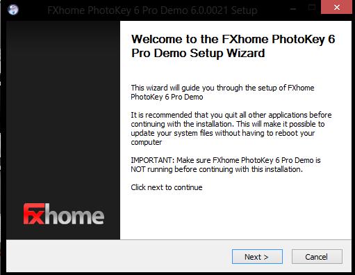 FXhome PhotoKey 6 Pro 6.0.0024
